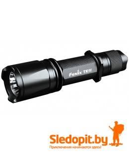 Тактический фонарь Fenix TK11 XP-G R5 258 люмен